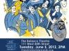 Theater World Awards 2012