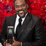 pic#2-Phillip Boykin 2012 Theater World Award Winner